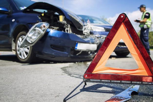 戸塚区で交通事故にあった時にどうしたらいいの?
